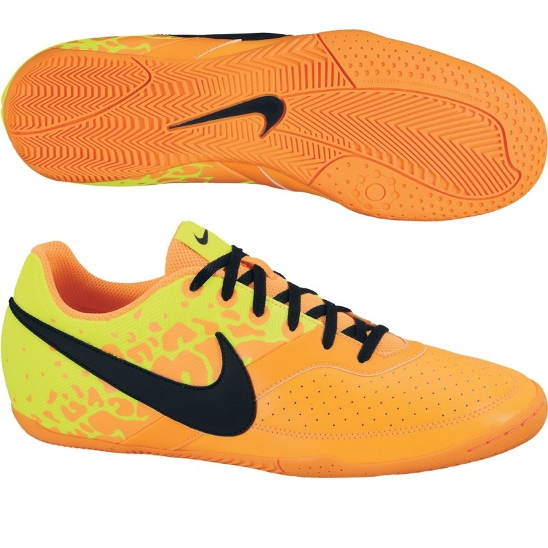 Nike Jr Tiempo Natural IV LTR IC gyerek terem cipő
